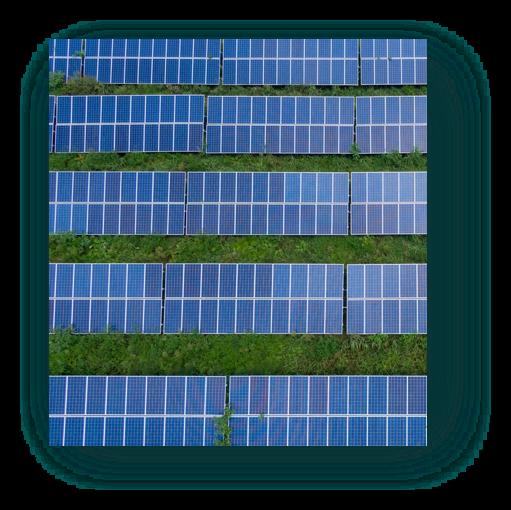 Pannaux solaires