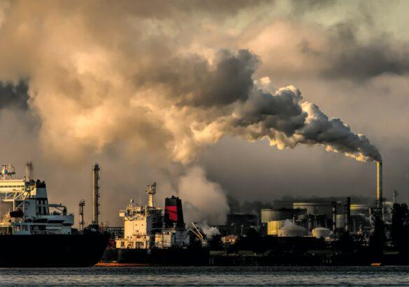Diminuer les émissions de gaz à effet de serre